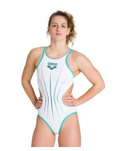 ELECTRIC ONE PIECE COSTUME...