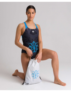 W OG SWIM PRO ONE PIECE -...